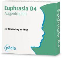 Euphrasia D4 Augentropfen