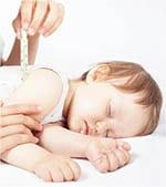Erkältungsbeschwerden bei Kindern
