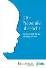 OTC-Präparateübersicht