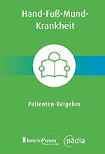 Patienten-Ratgeber Hand- Fuss- Mund-Krankheit
